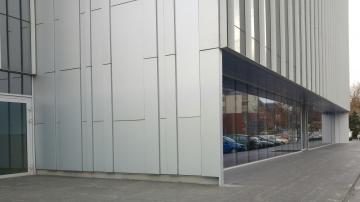 Office building in Rybnik K1